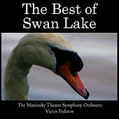 The Best of Swan Lake by Victor Fedotov