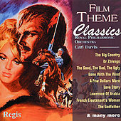 Film Theme Classics by Royal Philharmonic Orchestra