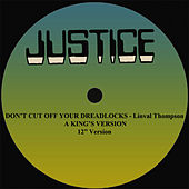 Don't Cut Off Your Dreadlocks and Dub 12