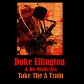 Take the A Train - EP by Duke Ellington