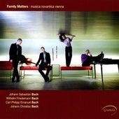 Family Matters by Musica Novantica Vienna