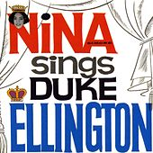 Nina Simone Sings Ellington by Nina Simone