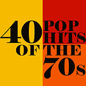 40 Pop Hits of the '70s by Studio Group