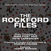 The Rockford Files - Theme from the TV Series (Mike Post, Pete Carpenter) by Dominik Hauser