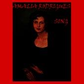 Amalia Rodrigues Sings von Amalia Rodrigues