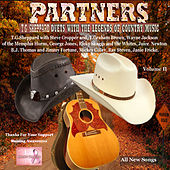 Partners: T.G. Sheppard Duets with the Legends of Country Music - Volume II by T.G. Sheppard