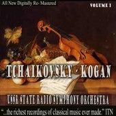 Tchaikovsky: Kogan, Kreisler by Leonid Kogan