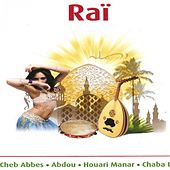 Raï (Double Album 34 Titles) by Various Artists
