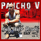 Salty Water Records: Throw Back Hitz, Vol. 2 by Various Artists