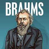 Brahms by Various Artists