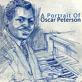 A Portrait of Oscar Peterson by Oscar Peterson
