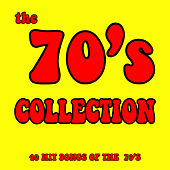 The 70's Collection: 40 Hit Songs of the 70's by Studio Group