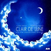 Debussy: Clair De Lune by Claude Debussy