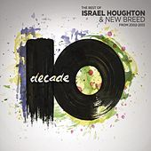 Decade by Israel Houghton