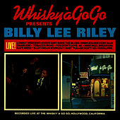 Live at the Whisky a Go Go by Billy Lee Riley