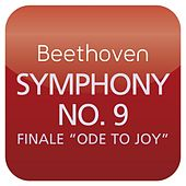 Beethoven: Symphony No. 9 'Ode to Joy' (