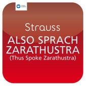 R. Strauss: Also sprach Zarathustra (Thus Spoke Zarathustra) [