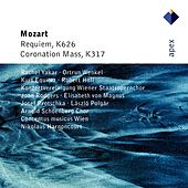 Mozart : Requiem & Mass No.16, 'Coronation' by Various Artists