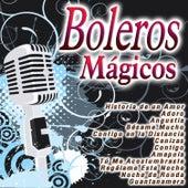 Boleros Mágicos by Various Artists