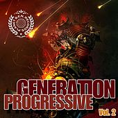 Generation Of Progressive Vol. 2 by Various Artists