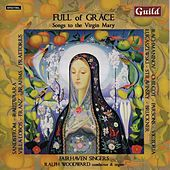 Full of Grace - Songs to the Virgin Mary by Various Artists