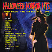 Halloween Horror Hits, Vol. 1 - Classic Horror Theme from Films and Television by Various Artists