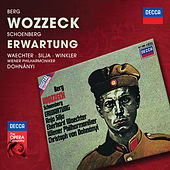 Berg: Wozzeck by Various Artists