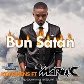Bun Satan by Konshens