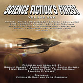 Science Fiction's Finest, Vol. 1 by Various Artists