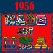 1956.Made in U.S.A. by Various Artists