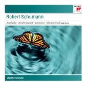 Schumann: Arabeske, Op. 18; Kinderszenen, Op. 15; Toccata, Op. 7; Fantasie, Op. 17; Blumenstück, Op. 19 - Sony Classical Masters by Vladimir Horowitz