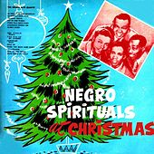 Negro Spirituals at Christmas by Golden Gate Quartet