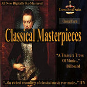 Classical Charm - Classical Masterpieces by Various Artists