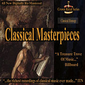 Classical Homage - Classical Masterpieces by Various Artists