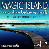 Magic Island - Music For Balearic People, Vol. 2 (Mixed Version) by Various Artists
