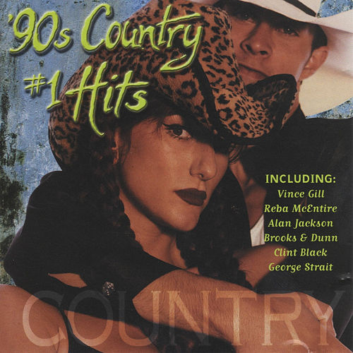 90s country artists