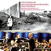 The Ramallah Concert by Daniel Barenboim