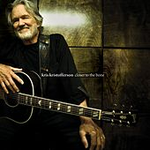 Closer to the Bone by Kris Kristofferson