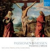 Passionen & Messen von Various Artists