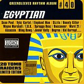 Egyptian von Various Artists