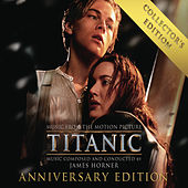 Titanic: Original Motion Picture Soundtrack by James Horner