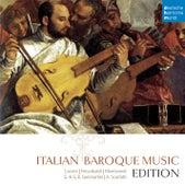 Italian Baroque Music Edition von Various Artists