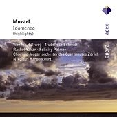 Mozart : Idomeneo [Highlights] by Nikolaus Harnoncourt