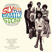 Dynamite! The Collection von Sly & the Family Stone