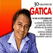 Lucho Gatica: 30 Hits by Lucho Gatica