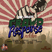 Crowd Response Riddim by Various Artists