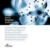 Vivaldi : Gloria & Pergolesi : Stabat Mater by Various Artists