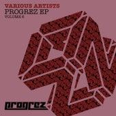 Progrez EP - Volume 6 by Various Artists
