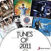 Tunes of 2011 by Various Artists