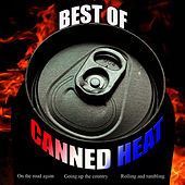 Best of Canned Heat by Canned Heat